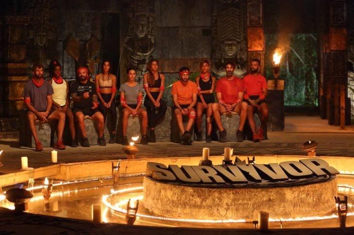Survivor spoiler 13/01 ΒΟΜΒΑ: Πιο δημοφιλής Διάσημη η Ανθή Σαλαγκούδη!