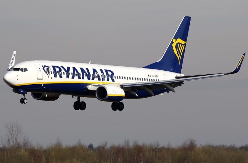 Ryanair: