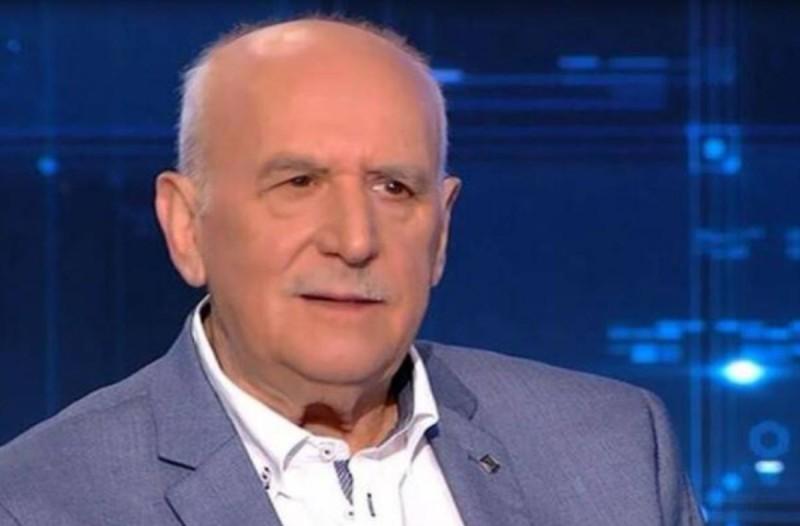 Γιώργος Παπαδάκης ξανά πατέρας