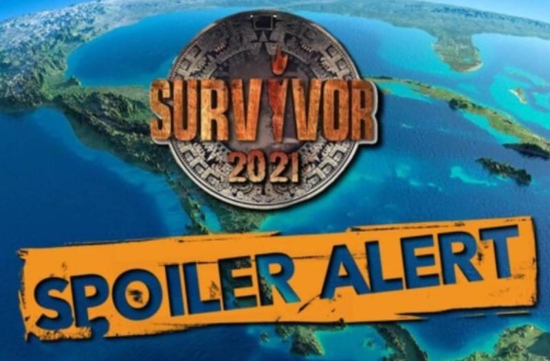 Survivor spoiler 19/01, vol.2: Ποιος είναι ο δεύτερος υποψήφιος προς αποχώρηση;