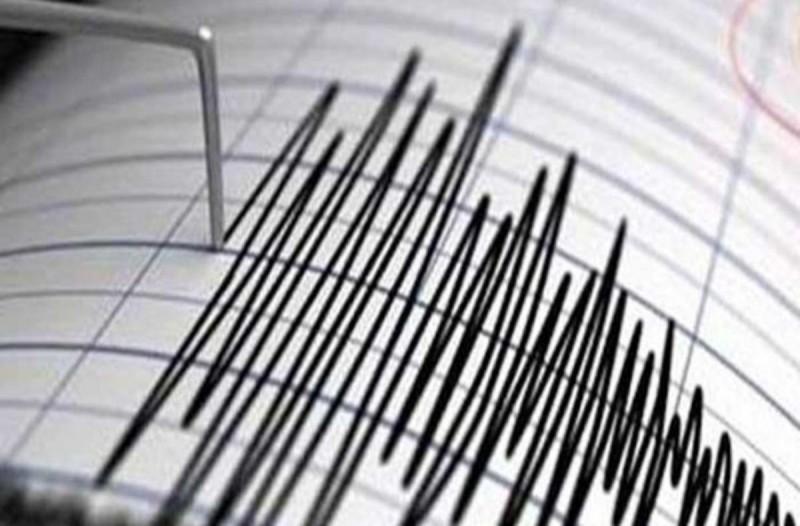 Ισχυρός σεισμός ταρακούνησε την Κύπρο