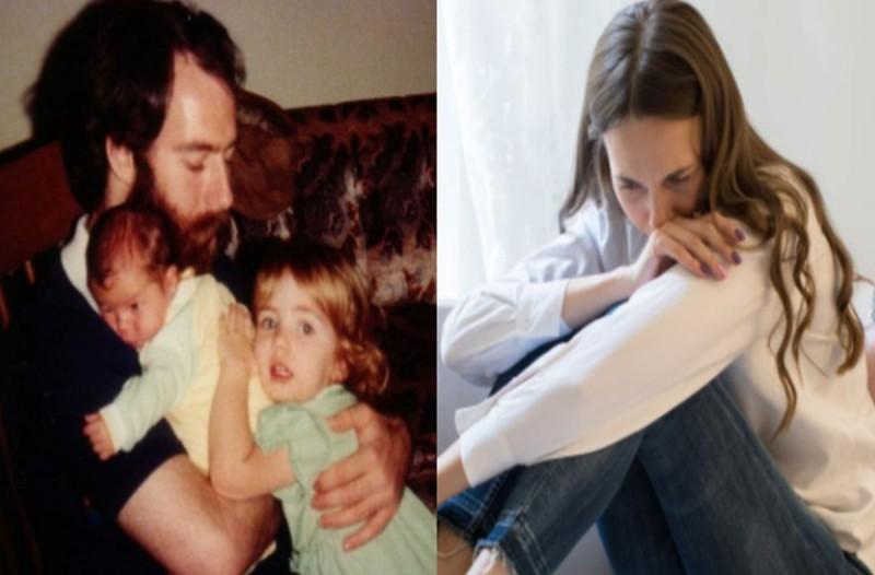 «Η μητέρα μου δεν έκανε για μάνα. Ο ήρωας πατέρας μου μας έσωσε από τα νύχια της και μας μεγάλωσε μόνος του»