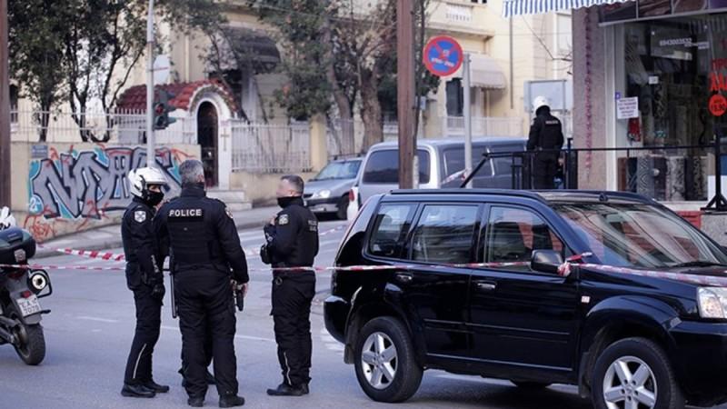 Πυροβολισμοί στη Θεσσαλονίκη: Συνελήφθησαν δύο άνδρες για την επίθεση στην Τούμπα