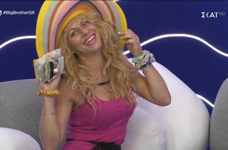 Σπαράζει καρδιές η Άννα Μαρία του Big Brother: «Ήταν ένα μαρτύριο…»