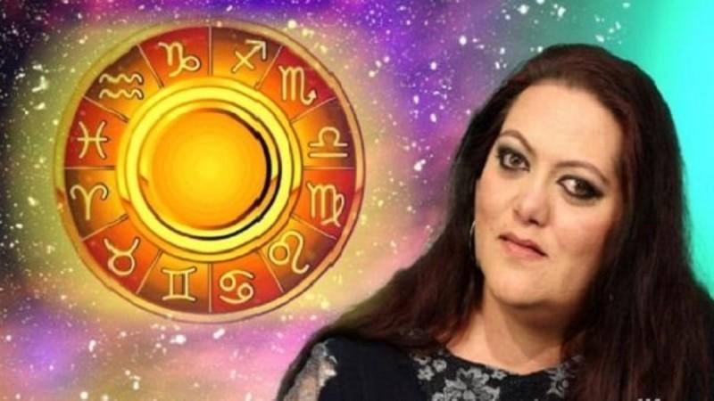 Ζώδια - Άντα Λεούση: Ανατρεπτική η σημερινή ημέρα - Η αστρολόγος προειδοποιεί!