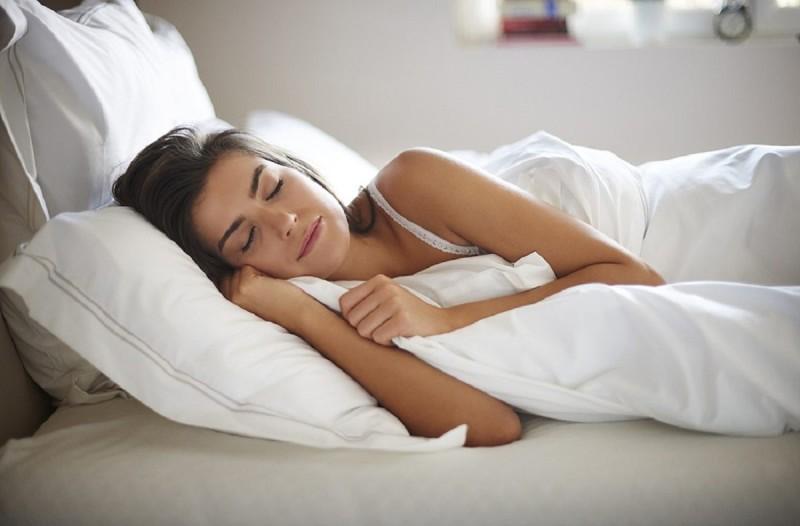 Ύπνος: Γιατί πρέπει να κοιμάστε από την αριστερή πλευρά