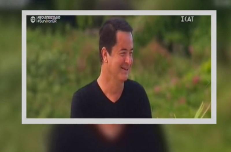 Survivor spoiler: Δεν θα είναι ο Ατζούν ο αντικαταστάτης του Λιανού - Γι' αυτό αποχωρεί ο παρουσιαστής!