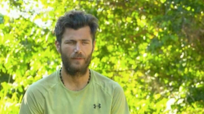 Survivor 4: Έξαλλος ο Νίκος Μπάρτζης - «Σταμάτα να μας προσβάλλεις όλους»