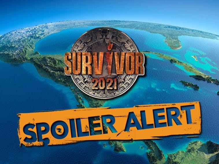Survivor spoiler 04/01