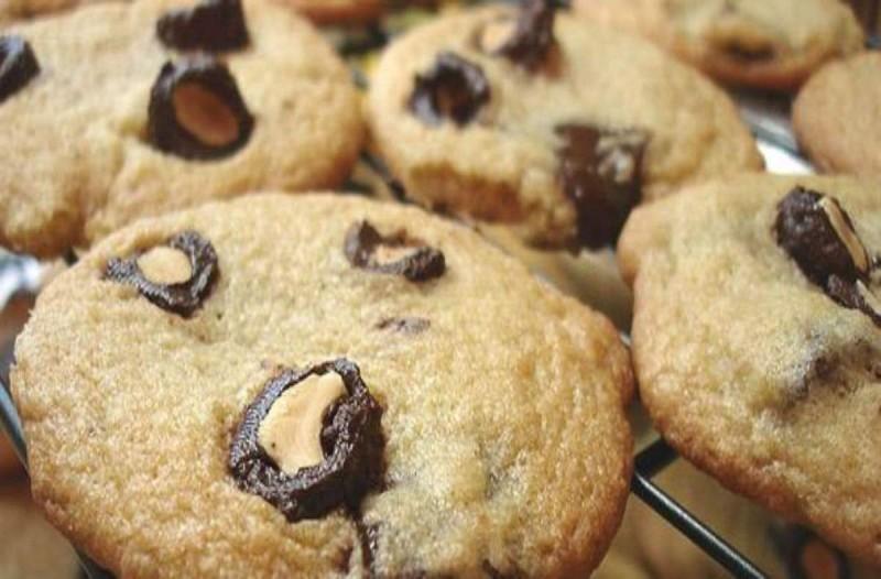 Η καλύτερη συνταγή για μπισκότα που έχετε δοκιμάσει!