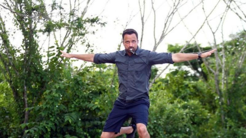Survivor 4: Αυτός είναι ο λόγος που επιστρέφει ο Γιώργος Λιανός