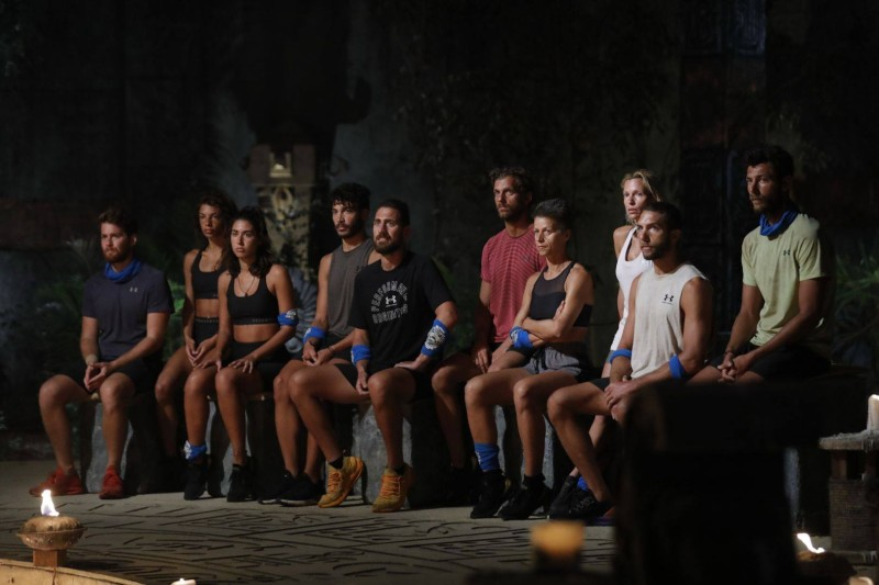 Survivor spoiler 18/01: Αυτές είναι οι νέες ομάδες! Από τους παίκτες θα αποτελούνται Διάσημοι και Μαχητές;