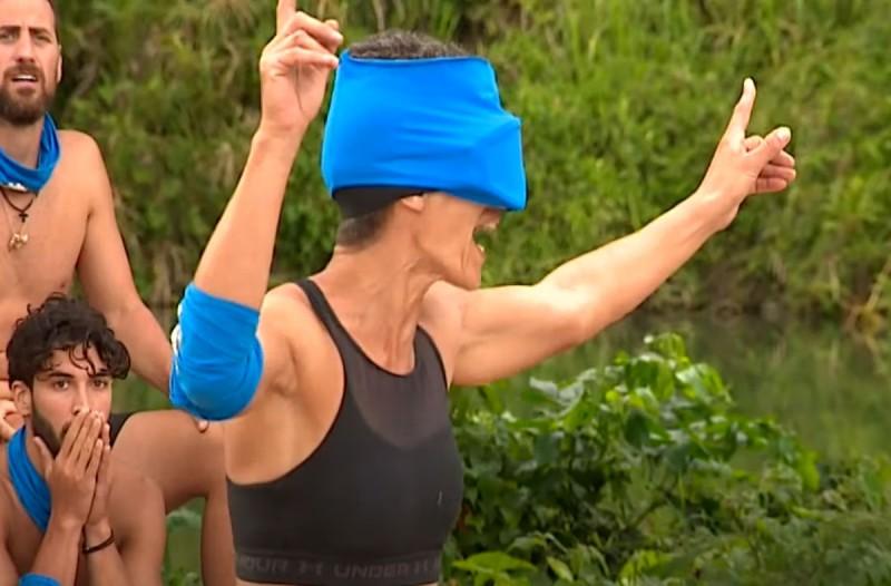 Survivor spoiler Σοφία Μαργαρίτη