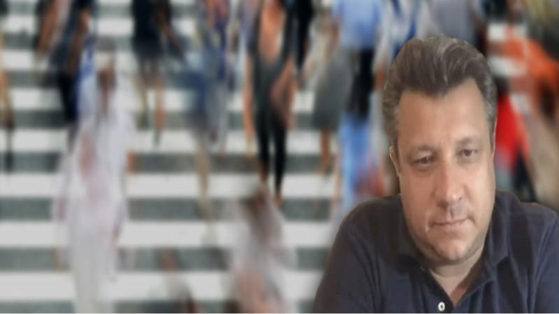 Κορωνοϊός: «Βόμβα» Δερμιτζάκη! «Θα πρέπει να μπει «κόφτης» στα sms» (Video)