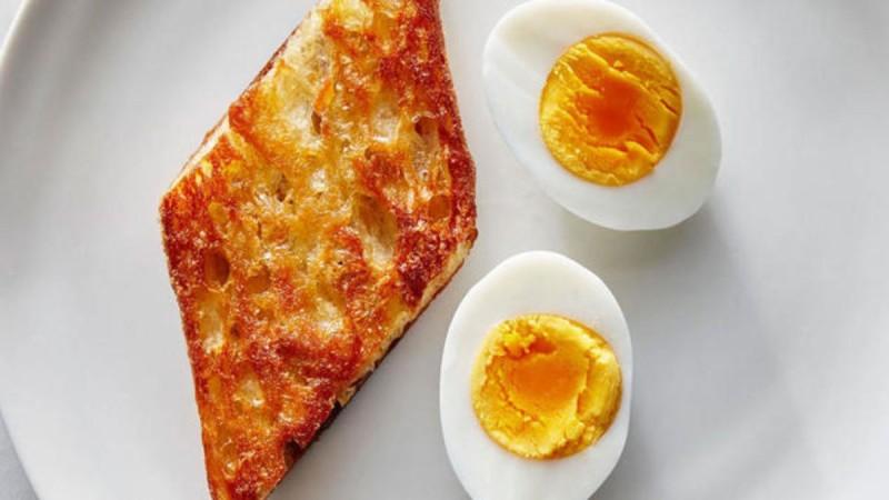 Δίαιτα με βραστά αυγά: Χάστε 10 κιλά σε μόλις δύο εβδομάδες