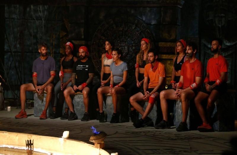 Survivor 4: Σε τρια αγωνίσματα μέσα στην εβδομάδα οι Διάσημοι μετρούν 8 νίκες