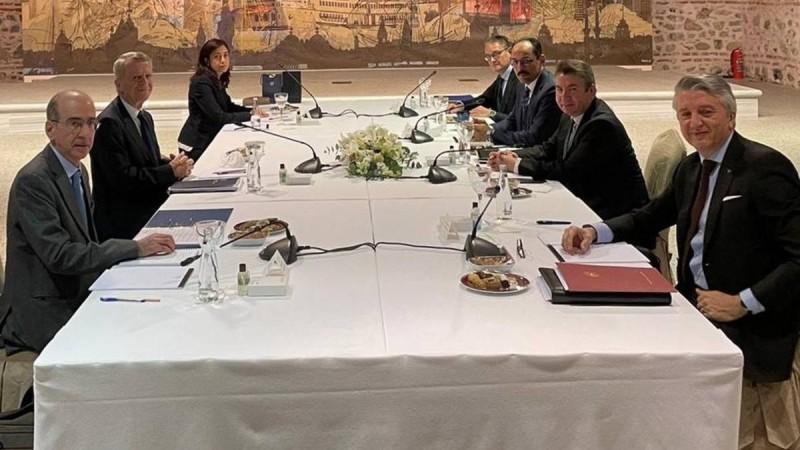 Ολοκληρώθηκαν οι διερευνητικές επαφές μεταξύ Ελλάδας και Τουρκίας.