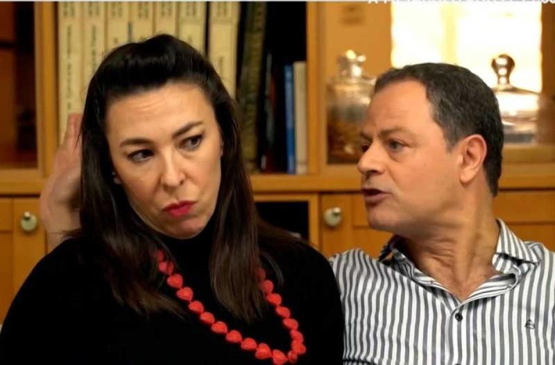 Διλήμματα: Να χωρίσει η Μάρω τον σύντροφό της που την απατά ή να κάνει υπομονή γιατί ετοιμάζονται για γάμο;
