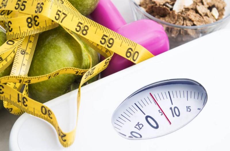 Δίαιτα για μόνιμη απώλεια βάρους