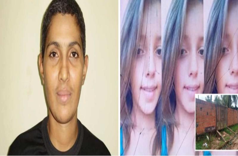 Φρικιαστικό έγκλημα: 37χρονος αποκεφάλισε την 17χρονη σύντροφό του