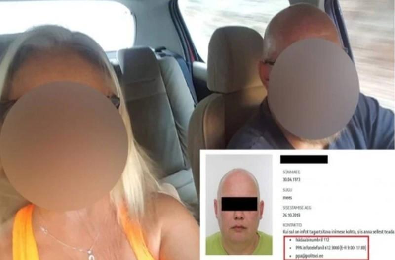 Έγκλημα στα Χανιά: Καταζητούμενος στην Εσθονία ο 47χρονος Νορβηγός – Πάλεψε η σύντροφος για να σωθεί