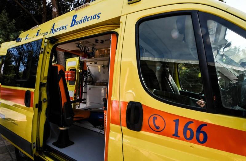 Ατύχημα στη Σκιάθο: Παιδί ανέβηκε σε ταράτσα και έπεσε στο κενό