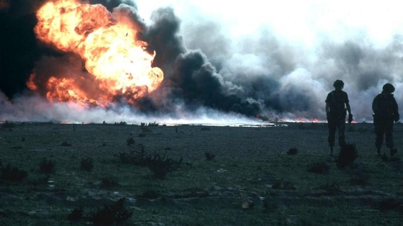 Συναγερμός στη Σαουδική Αραβία: Ισχυρή έκρηξη σημειώθηκε στην πρωτεύουσα της χώρας (video)