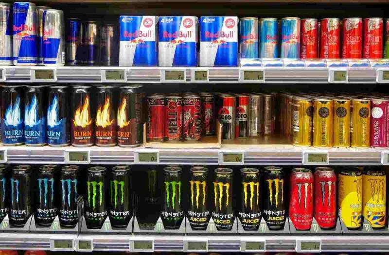 Συναγερμός: Ανακλήθηκε κορυφαίο ενεργειακό ποτό