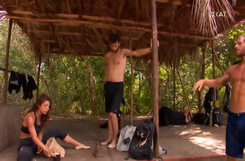 Survivor spoiler 25/01: Αποκλειστικό 2λεπτο απόσπασμα από το σημερινό επεισόδιο - Χαμός για το ρύζι! (video)