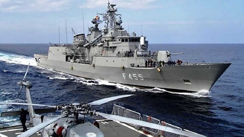 Πολεμικό Ναυτικό: «Ναυάγιο» για τις αμερικανικές φρεγάτες!