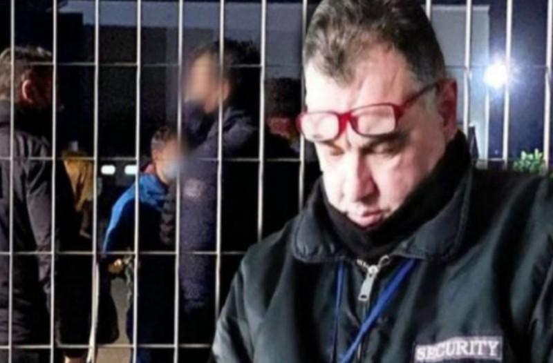 Σοκάρει η ιατροδικαστής για την τραγωδία με τον φύλακα που κατασπάραξαν τα σκυλιά: