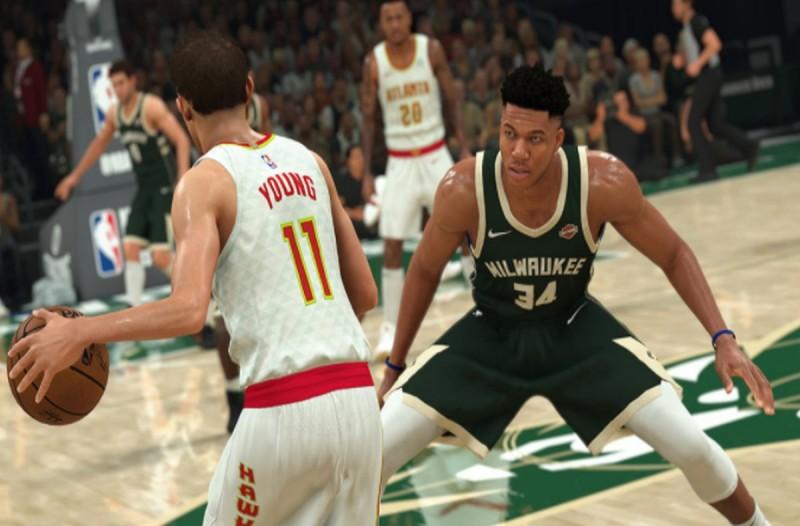 NBA 2K21 Next Generation Review - Στον γυαλισμένο ημιόροφο…