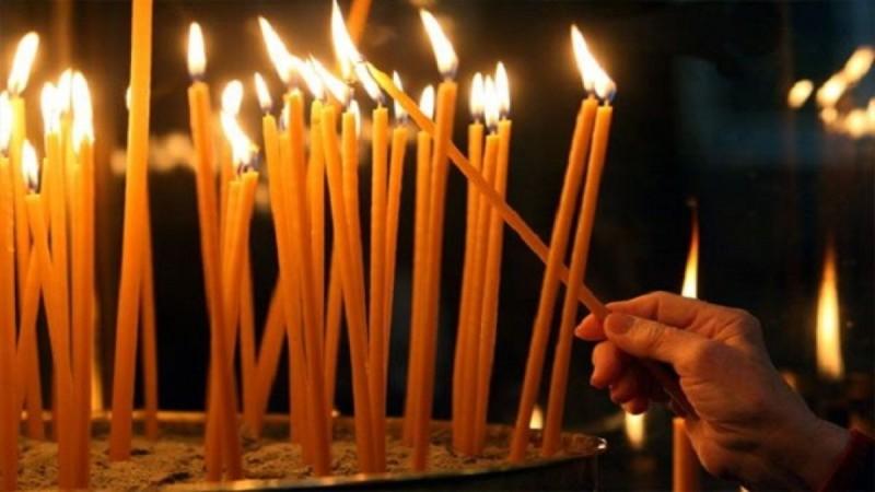 Κερί: Τι συμβολίζει και γιατί το ανάβουμε στην εκκλησία