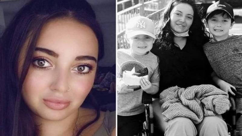 26χρονη πέθανε από καρκίνο του δέρματος που προκλήθηκε από κρεατοελιά στην πλάτη της
