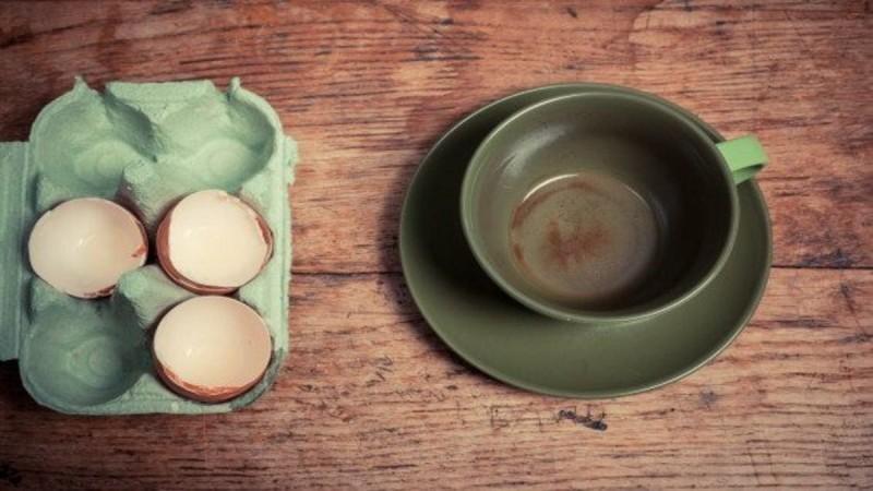8 χρήσεις του αυγού που δεν γνώριζες ως τώρα