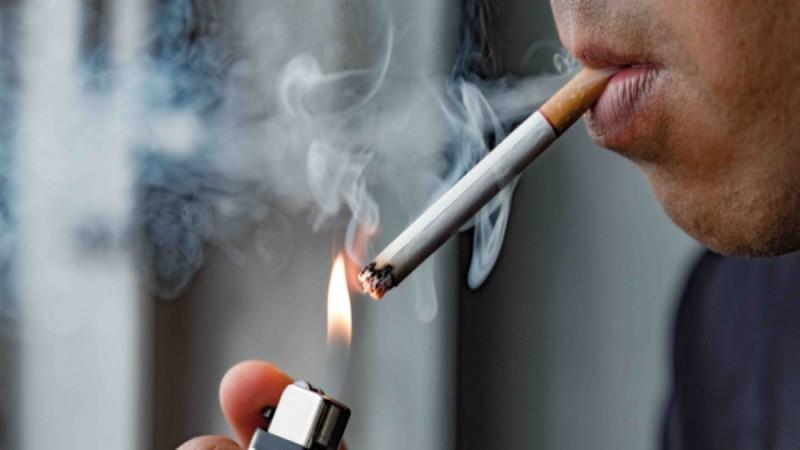 Κορωνοϊός: Αυξημένο το ποσοστό κινδύνου για όσους είναι μακροχρόνιοι καπνιστές