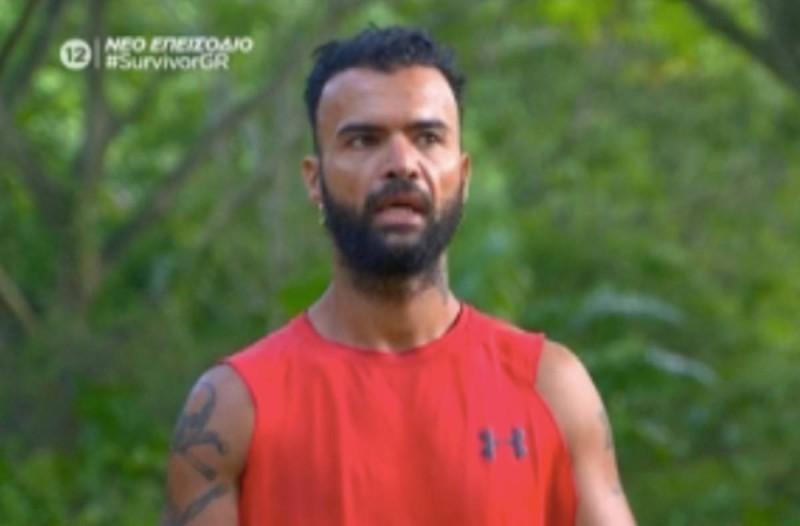 Survivor 4: Συνεχίζει την επίθεση στον Κοψιδά… πίσω από τις κάμερες ο Κονδυλάτος - «Δεν έχει πετύχει τίποτα…»