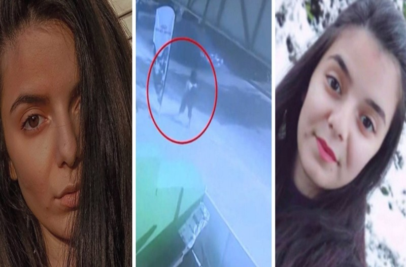 Ανατροπή σοκ στην εξαφάνιση της 19χρονης από το Κορωπί: Εκεί βρίσκεται ζωντανή η κοπέλα!