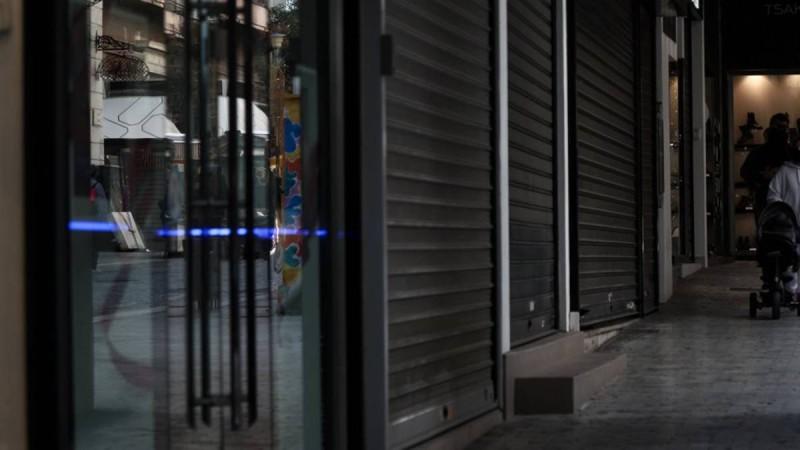 Κορωνοϊός: Ανοικτά στις 31 Ιανουαρίου τα καταστήματα