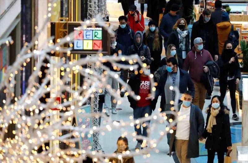 Κορωνοϊός: 10+1 απαντήσεις για τα ψώνια μέσα στα μαγαζιά