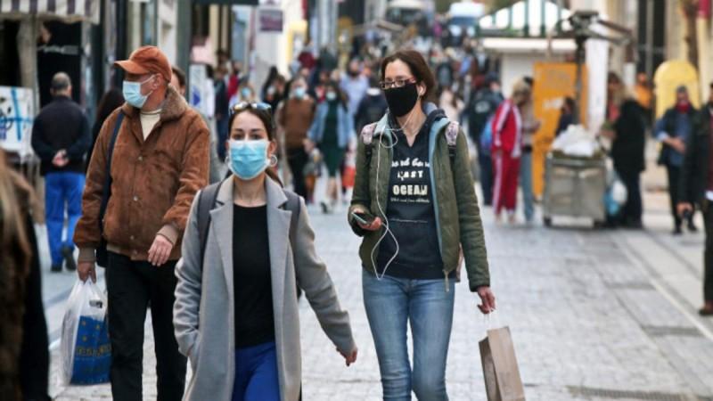 Κορωνοϊός: Οι 9 περιοχές που ανησυχούν τους ειδικούς