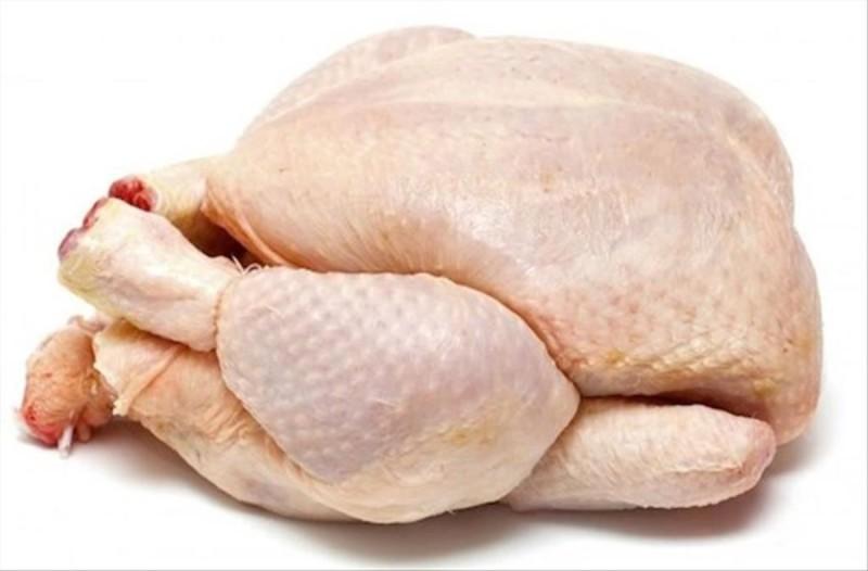 Δεν πρέπει να πλένουμε το ωμό κοτόπουλο
