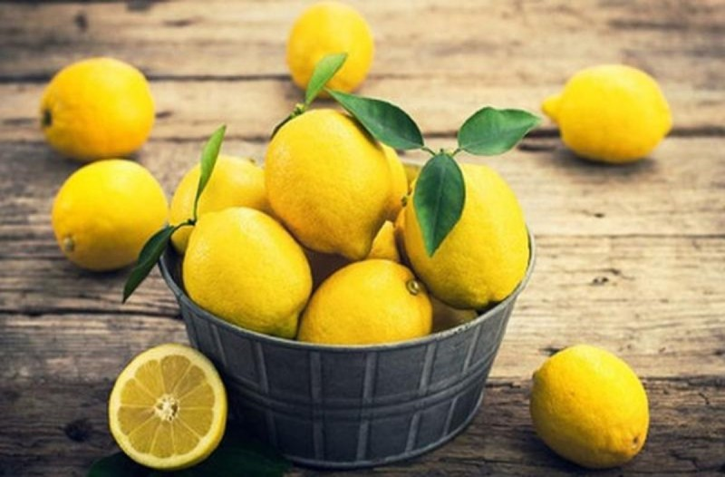 Η δίαιτα του λεμονιού