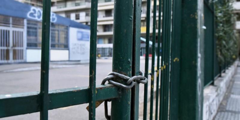 Να μην ανοίξουν τα σχολεία την επόμενη εβδομάδα είπε ο Αθανάσιος Εξαδάκτυλος.