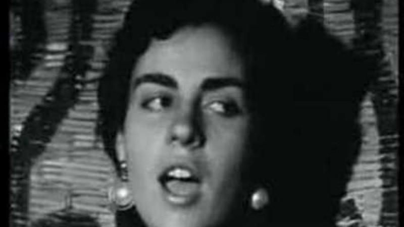 Πέθανε η ηθοποιός Μαργαρίτα Παπαγεωργίου