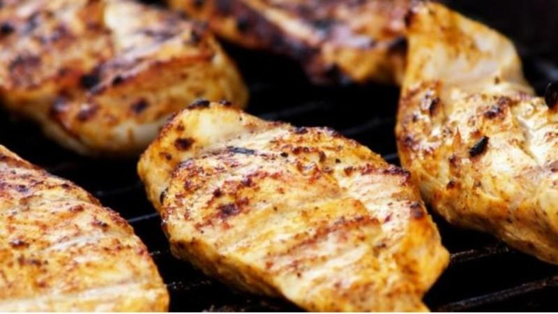 Γρήγορη και πεντανόστιμη μαρινάδα για κοτόπουλο!