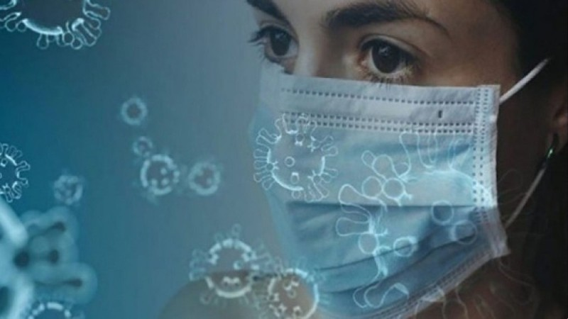 Κορωνοϊός: Ανατροπή με την μάσκες - Ποιες πρέπει να μην φοράμε!
