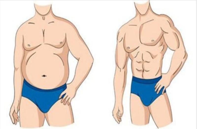 8 τρόποι να αυξήσετε τον μεταβολισμό και να χάσετε τα περιττά κιλά - Ο 4ος είναι πολύ σημαντικός!