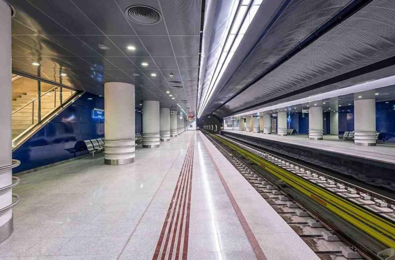ΜΜΜ: Κλείνει ο σταθμός «Πανεπιστήμιο» του Μετρό