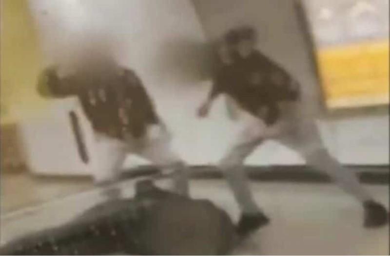Ξυλοδαρμός σταθμάρχη στο Μετρό: Ελεύθεροι οι δύο ανήλικοι και ο ειδικός φρουρός